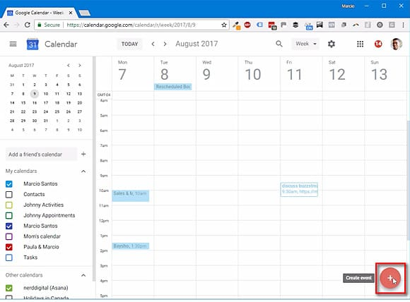 ScheduleMeetingGoogleCalendar