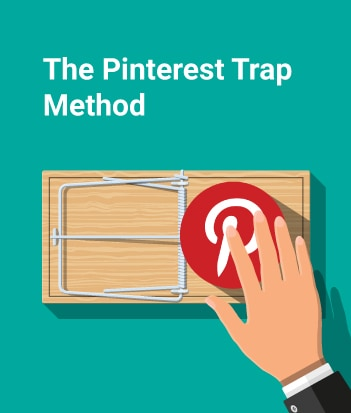 shopify seo pinterest trap method