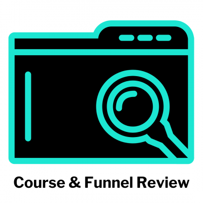 Course & Funnel Review