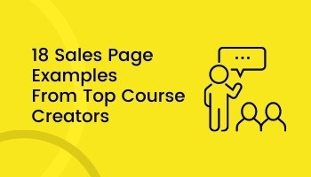 18 Sales Page Examples from Top-Rated Courses [2021]